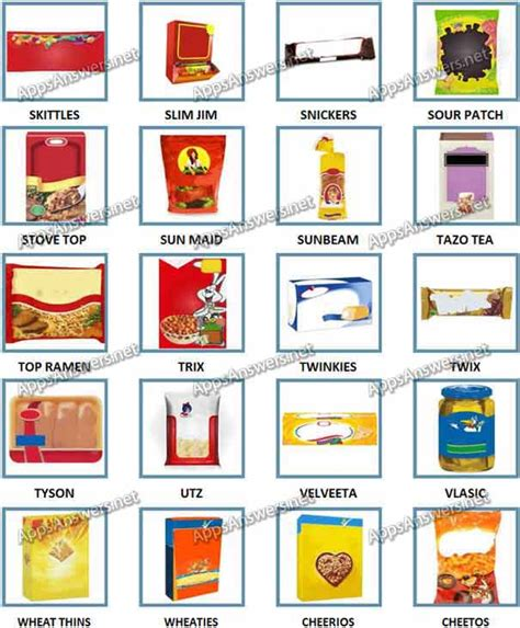 answers food guess food answers level 9 pictures to pin on pinsdaddy