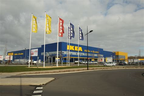 ikea com ikea plans to build furniture store in sheffield the