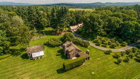 Vermont Zillow by House Of The Week Classic New England Farm Turned Weekend