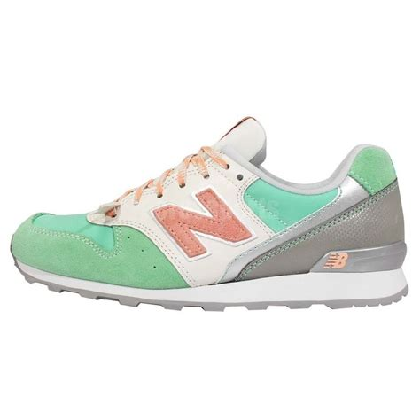 mint green athletic shoes details about new balance wr996em d mint green silver