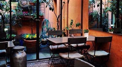 la veranda ristorante roma ristoranti all aperto a roma i locali con terrazze e giardini