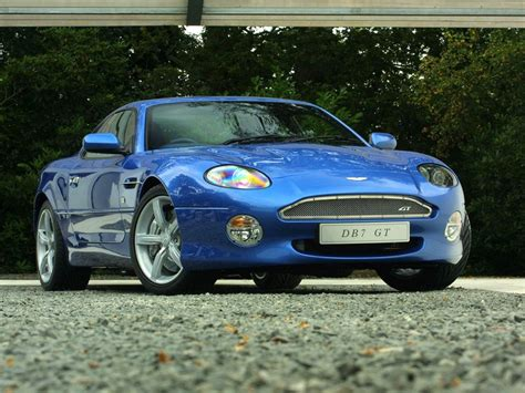 aston martin db7 price aston martin db7 specs top speed price engine review