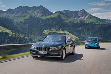Future Bmw 7 Series by Is The Bmw 7 Series The Future Of Autocomposites