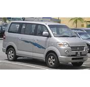 Suzuki APV First Generation Front Serdangjpg