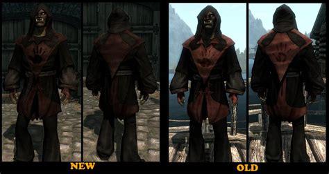 skyrim armor and clothing st basic armor and clothing retextures at skyrim nexus