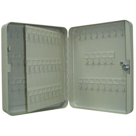 cassette portachiavi cassetta portachiavi grigio chiaro 45 5x30 5x8 cm