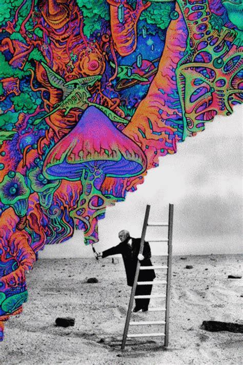 ojosrojos espirituverde el y droga alucinogena