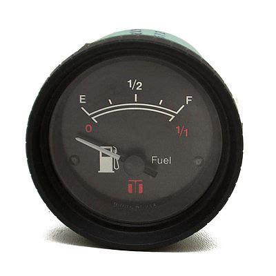 omc teleflex deniz yakit goestergesi   gauges