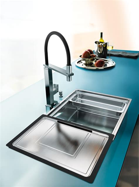 franke kitchen sinks kitchen sinks franke franke galileo gox 651 stainless steel sink baker and soars shop franke