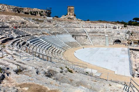 teatro greco di siracusa siracusa il teatro greco di siracusa wishsicily it