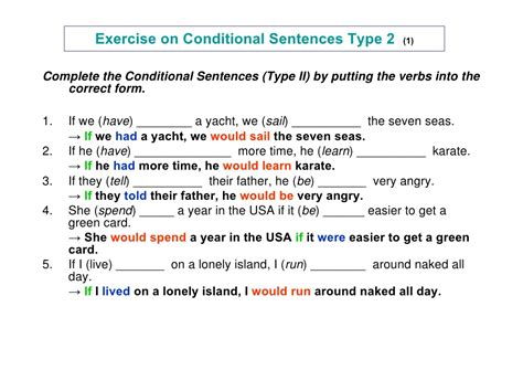 conditional sentence 25 pinterest 100 printable worksheets conditional sentences what