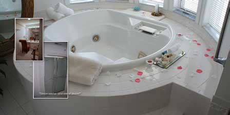 Hotels With Tubs In Room In Md by Getway Maryland Spa Hotel With Maryland