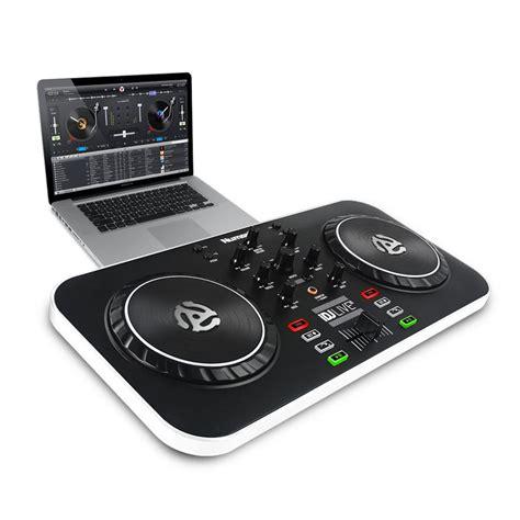 image de table de mixage numark idj live ii table de mixage numark sur ldlc