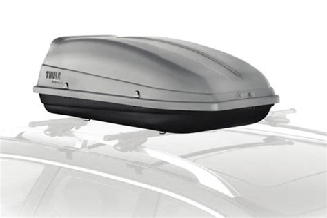 Thule Cargo Roof Rack by Thule Cargo Usa