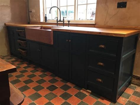 Copper Belfast Sink by 94 Best Traditional Country Kitchens Images On