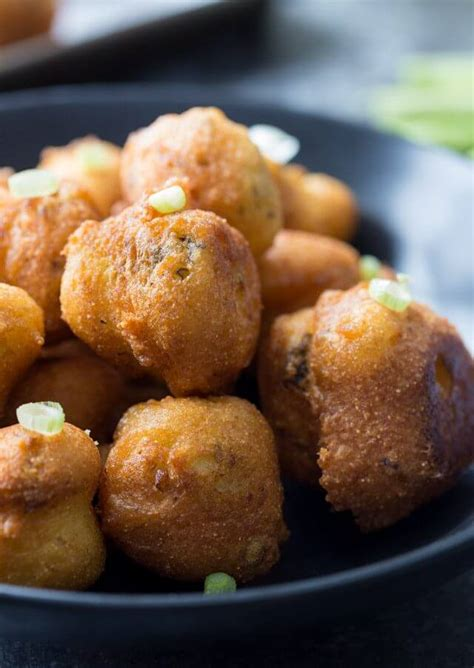what are hush puppies made out of hatch chile hush puppies a zesty bite