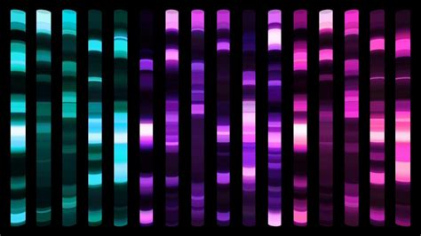club colors club visuals 811 colors up motion background loop