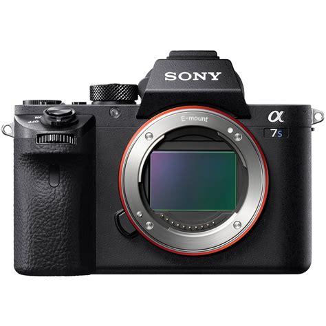 Sony Alpha A7s Ii Only sony alpha a7s ii mirrorless digital ilce7sm2 b b h