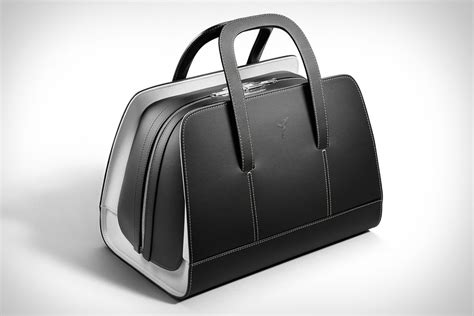 rolls royce wraith luggage collection uncrate