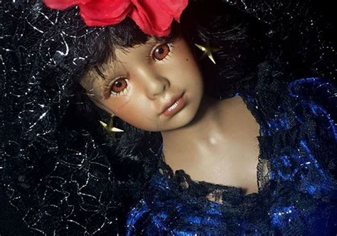 black dolls for sale 6 creepy and haunted dolls for sale on ebay