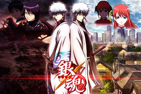 Watch Gintama 2017 Full Movie Gintama The Movie The Final Chapter Wallpaper By Silas Tsunayoshi On Deviantart