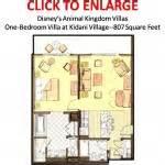 Kidani Village Floor Plan the smaller kidani village has a quiet hominess from exterior
