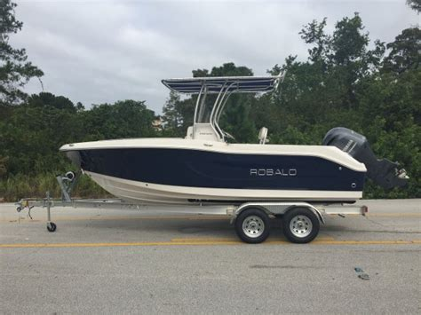 robalo boat dealers in georgia robalo 200 center console boats for sale in united states