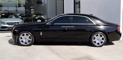 2010 Rolls Royce Ghost For Sale by 2010 Rolls Royce Ghost Stock 6028 For Sale Near Redondo