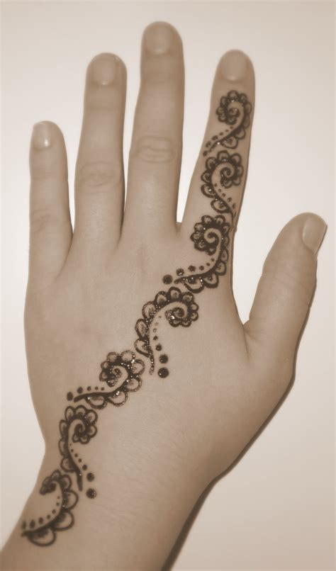 find henna tattoo artist henna by silentcry89 on deviantart