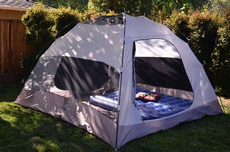 tent in backyard triyae com tent cing in backyard various design
