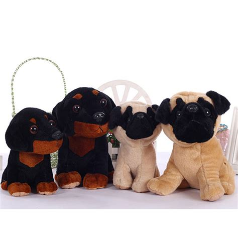 best toys for pug puppies buy wholesale pug soft from china pug soft wholesalers aliexpress