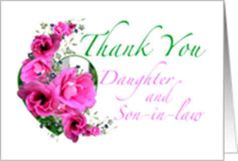 Thank You Note To Daughters Thank You Cards For And In From Greeting Card Universe
