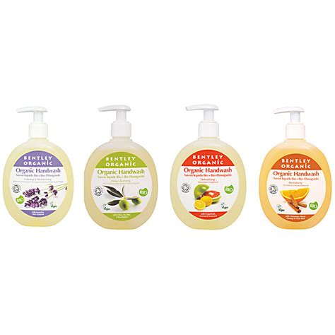 organic olive wash bentley organic wash