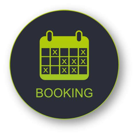Room Booking Icon by Hotel Management Odoo Apps