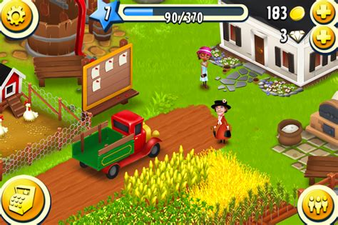 android game mod paradise hay day hay day cheats home
