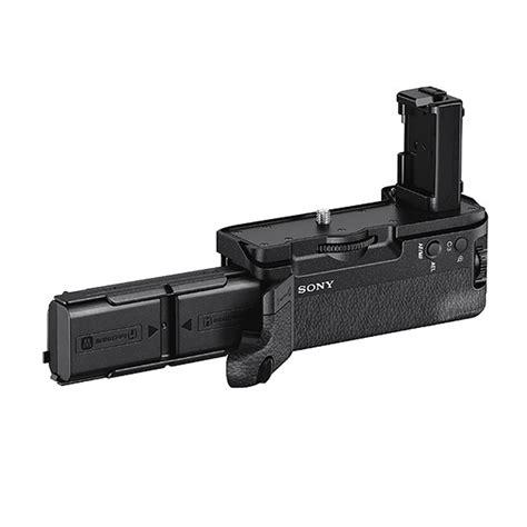Grip Sony sony sony vertical battery grip for alpha a7 ii digital