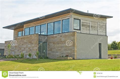 simple elegant house design a simple elegant design of house stock photos image 19792783