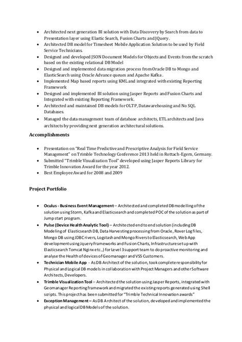 jasper reports resume resume ideas