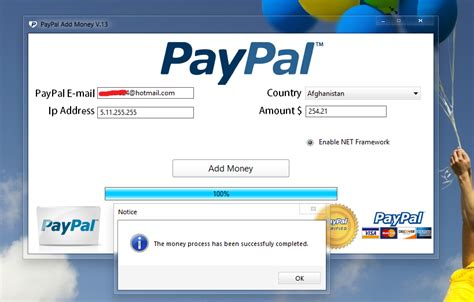 paypal money generator apk free paypal money adder how to get free money on paypal