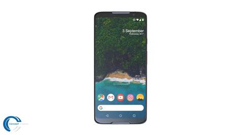google pixel hands on android s newest premium smartphone it pro google pixel 3 concept appears with front facing speakers
