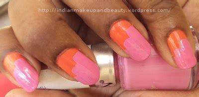 revlon nail art tutorial easy pastel nail art design tutorial makeup and beauty