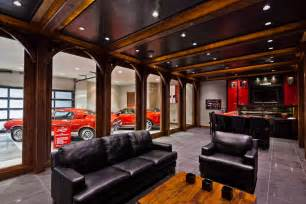 Ultimate Man Cave Ultimate Garage Man Cave Galleryhip Com The Hippest
