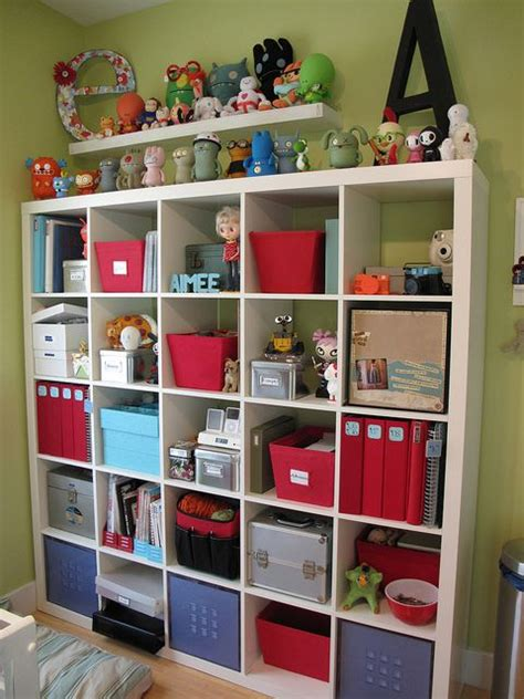 ikea playroom ideas ikea storage unit playroom ideas pinterest