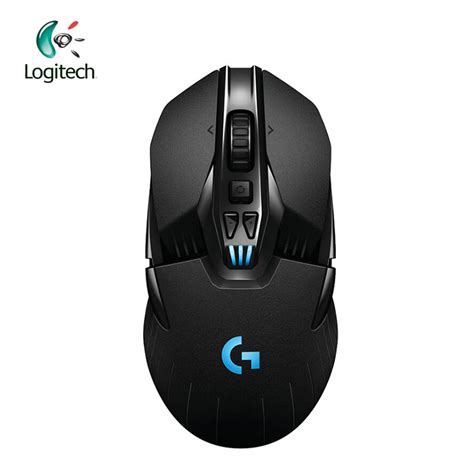 Mouse Logitech Buat Laptop logitech g900 wired wireless gaming mouse laptop gamer genuine optical 12000dpi ergonomic chaos
