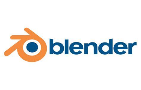 tutorial blender 3d logo blender