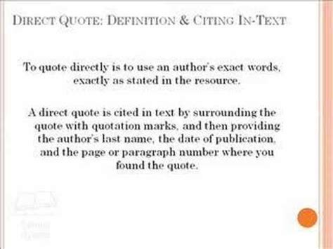 apa format youtube video in text citation in text citations in apa style youtube