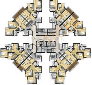 Mountain Ranch House Plans Cluster Housing Site Plans Home Design And Style