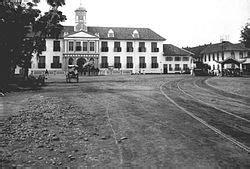 Batavia Awal Abad 20 by Museum Fatahillah Bahasa Indonesia