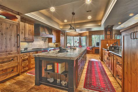 country style kitchen island 47 beautiful country kitchen designs pictures