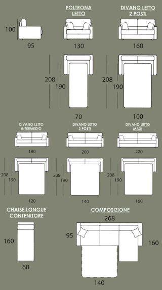 divano letto dimensioni divano letto dimensioni canonseverywhere